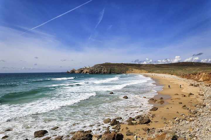 Holiday Cottages to let in Finistère, Brittany