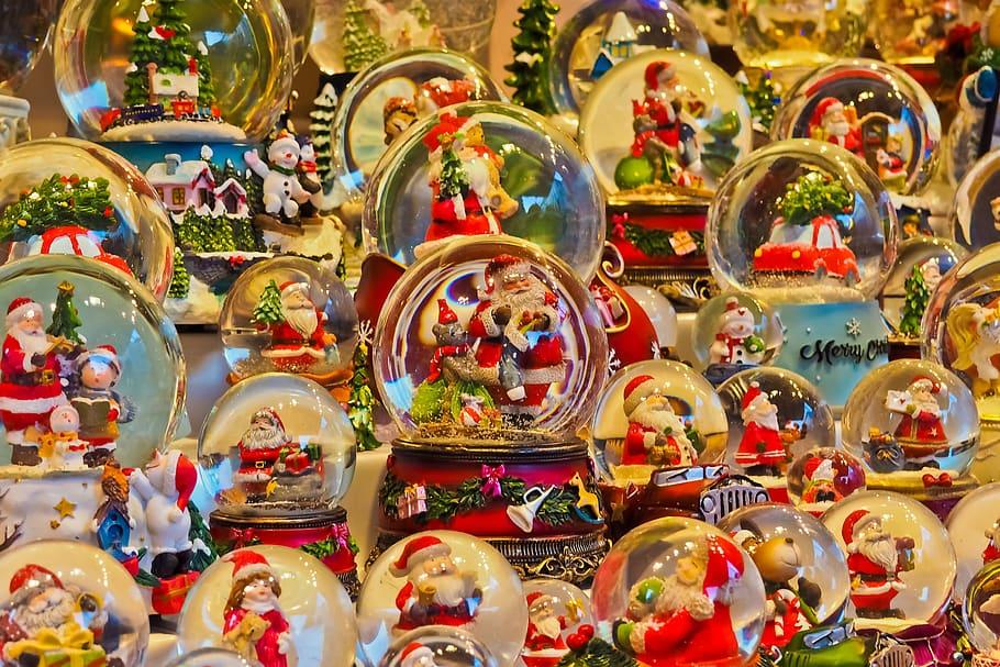 Christmas Craft Fair, St Mayeux near Mur de Bretagne