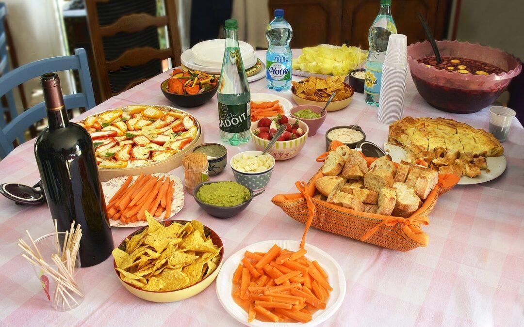Etiquette surrounding the French aperitif