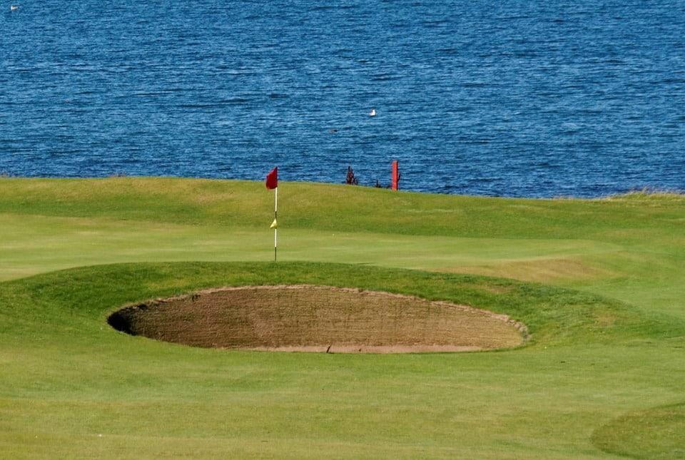 Le golf en Bretagne et Pays de la Loire